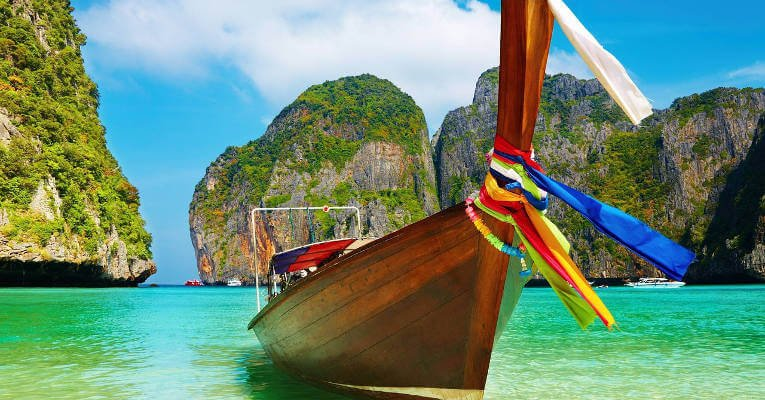 Exotic Travel Destinations For Couples