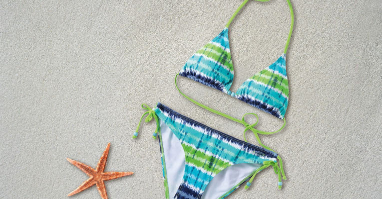 The Swimwear You Need In Your Travel Bag