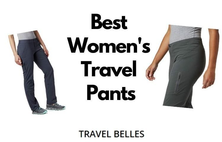 best womens travel pants