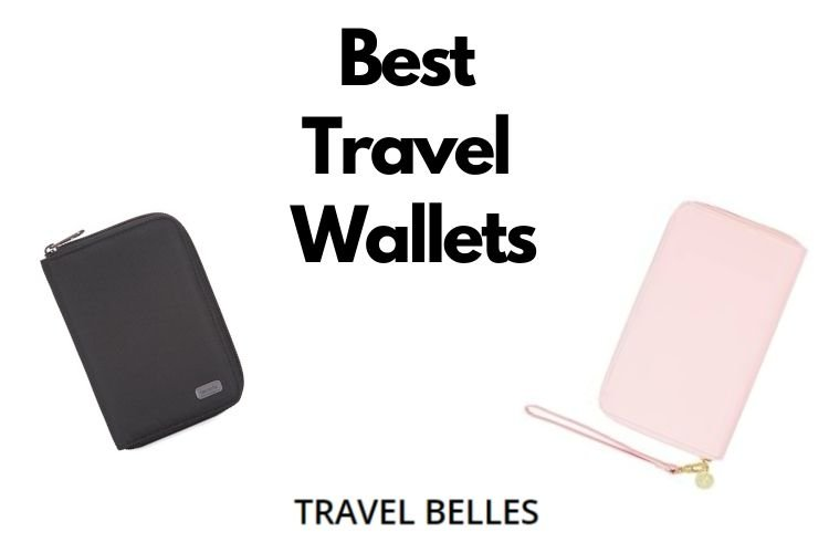 6 Best Travel Wallets & RFID Blocking Passports Holders