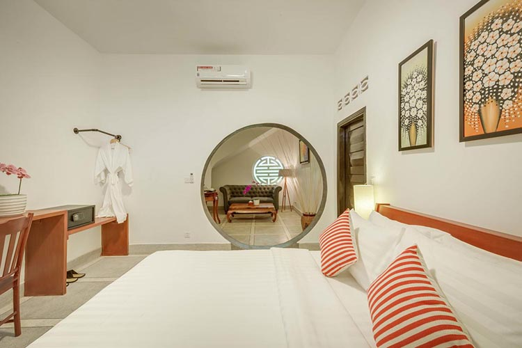 Mango Bellana Boutique Hotel